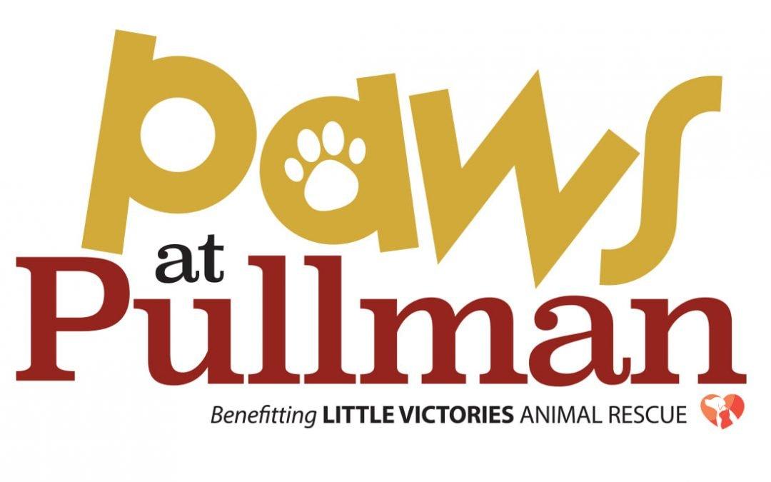 Paws at Pullman