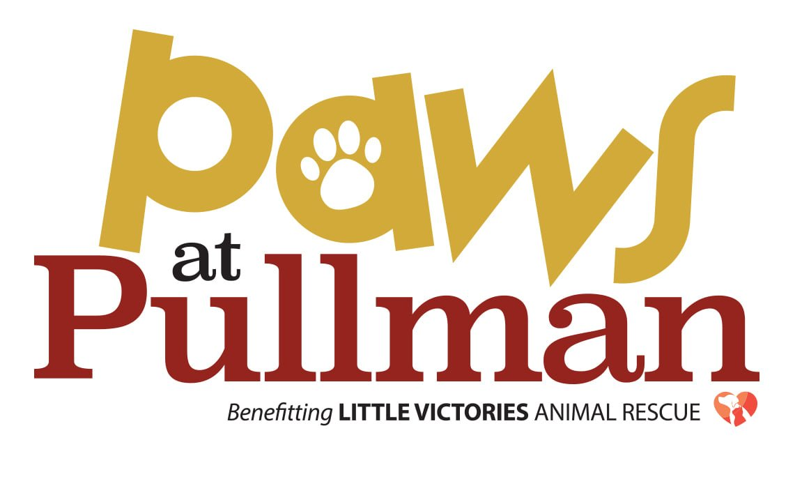 Paws at Pullman Event