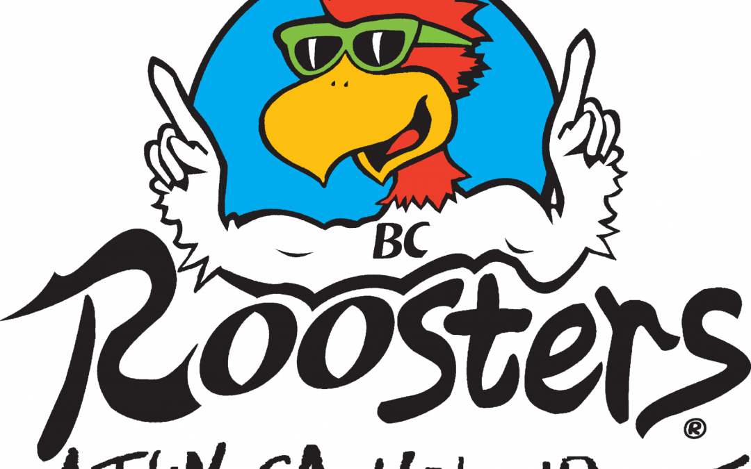 Roosters Daily Specials